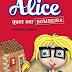"""Lançamento do """"Alice Quer Ser Bombeira"""" a 9 de Dezembro"""