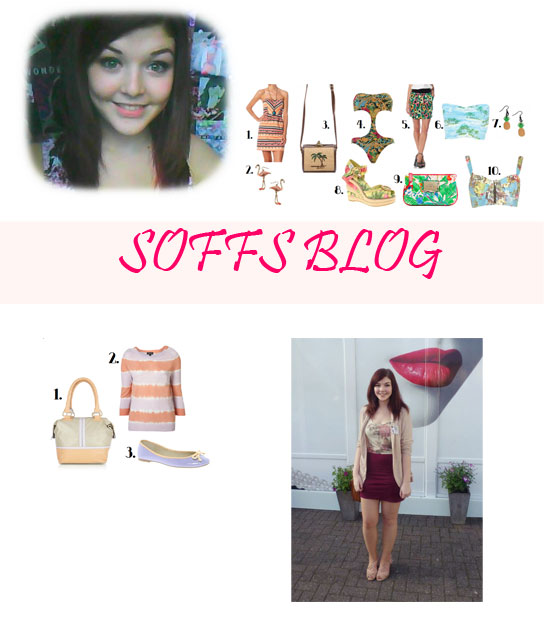 Feature Friday: Soffs Blog
