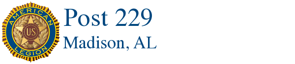 American Legion Post 229