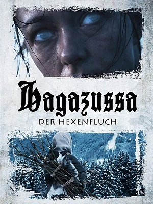 Hagazussa - Legendado Torrent Download   Full BluRay 720p 1080p