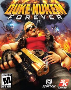 Duke Nukem Forever Free Version