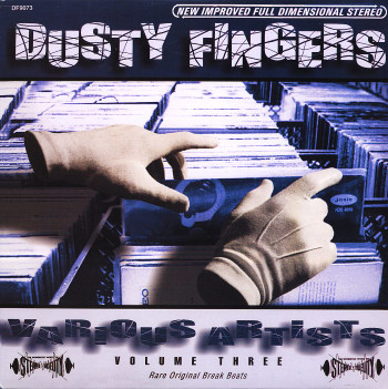 Dusty Fingers Vol 03 (1998) (Vinyl) (192kbps)