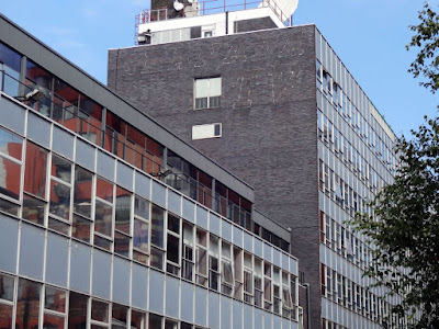 The Granada TV Studios