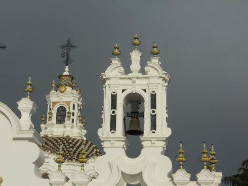 Ermita del Santo-Valverde del Camino.