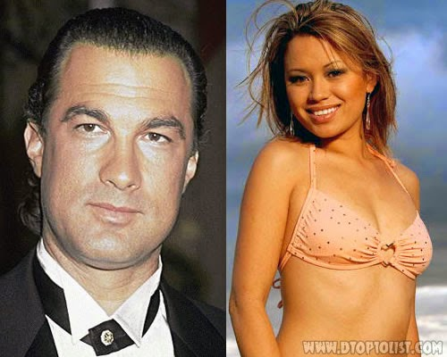 Seagal VS Nguyen
