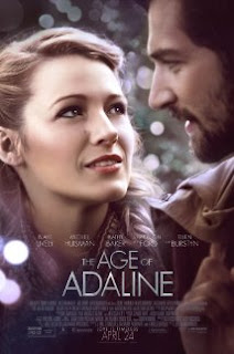 The Age of Adaline (2015) Bluray Subtitle Indonesia
