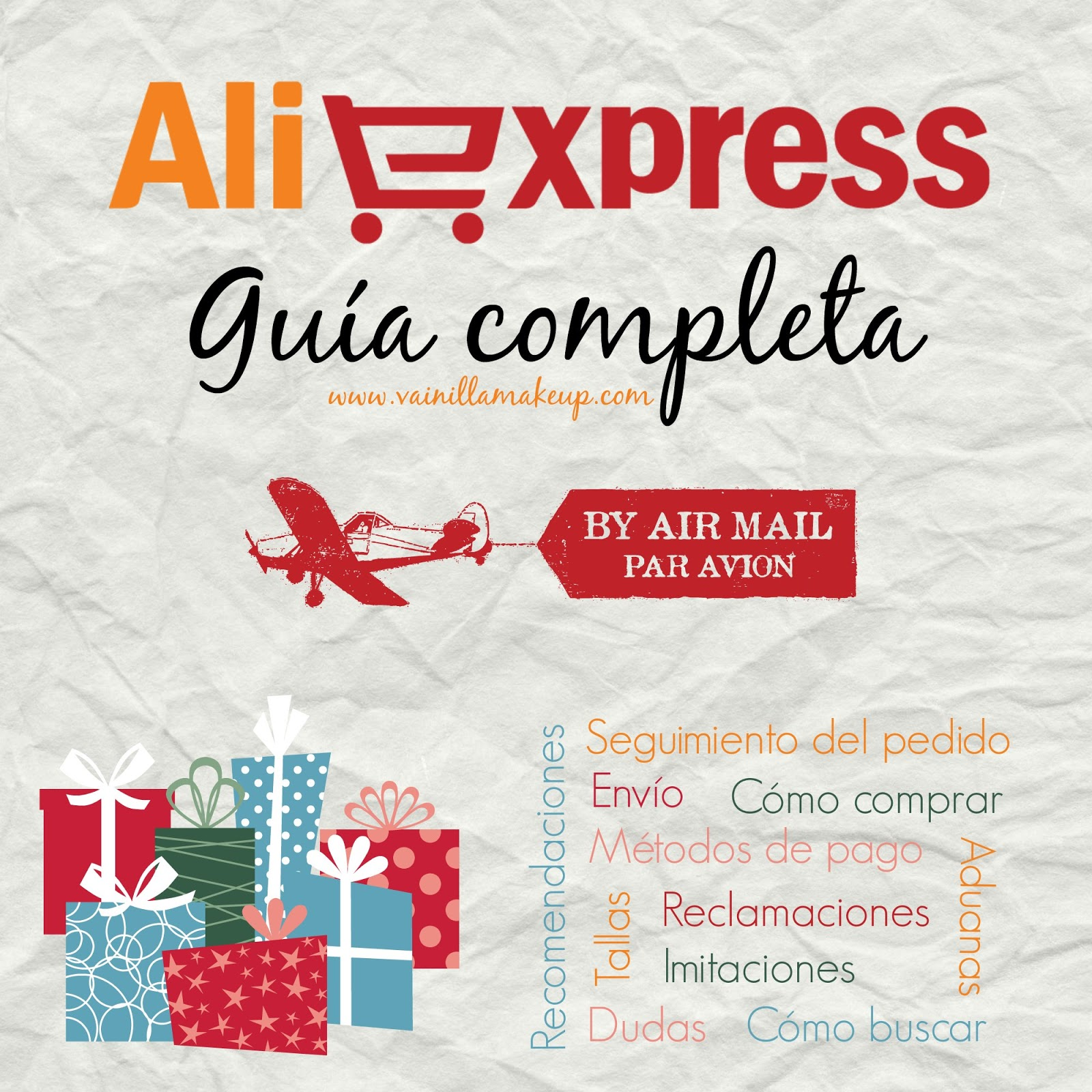 http://vainillamakeup.blogspot.com.es/2014/12/como-comprar-en-aliexpress.html