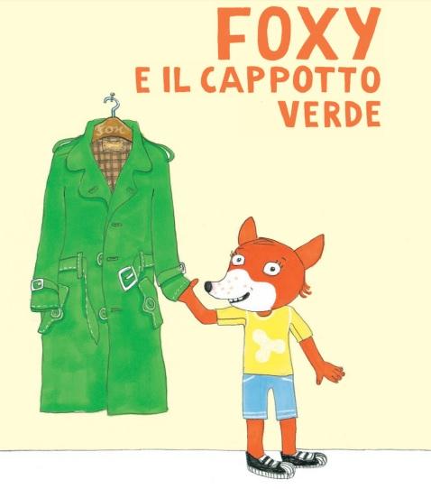 Un Libro Per Bambini Con Genitori Affetti da Disturbo Mentale