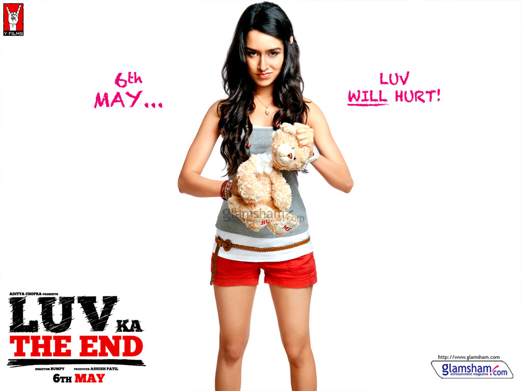 Fetch Free Wallpapers: Luv Ka The End 2011 Movie Wallpapers