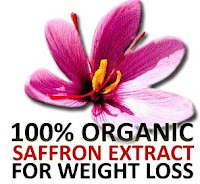 saffron extractfor weight loss