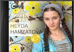 Heyda Hamzatova - Heyda ile Tanışın 2008