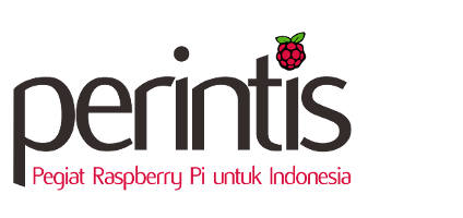 Penggiat RaspberryPI Indonesia