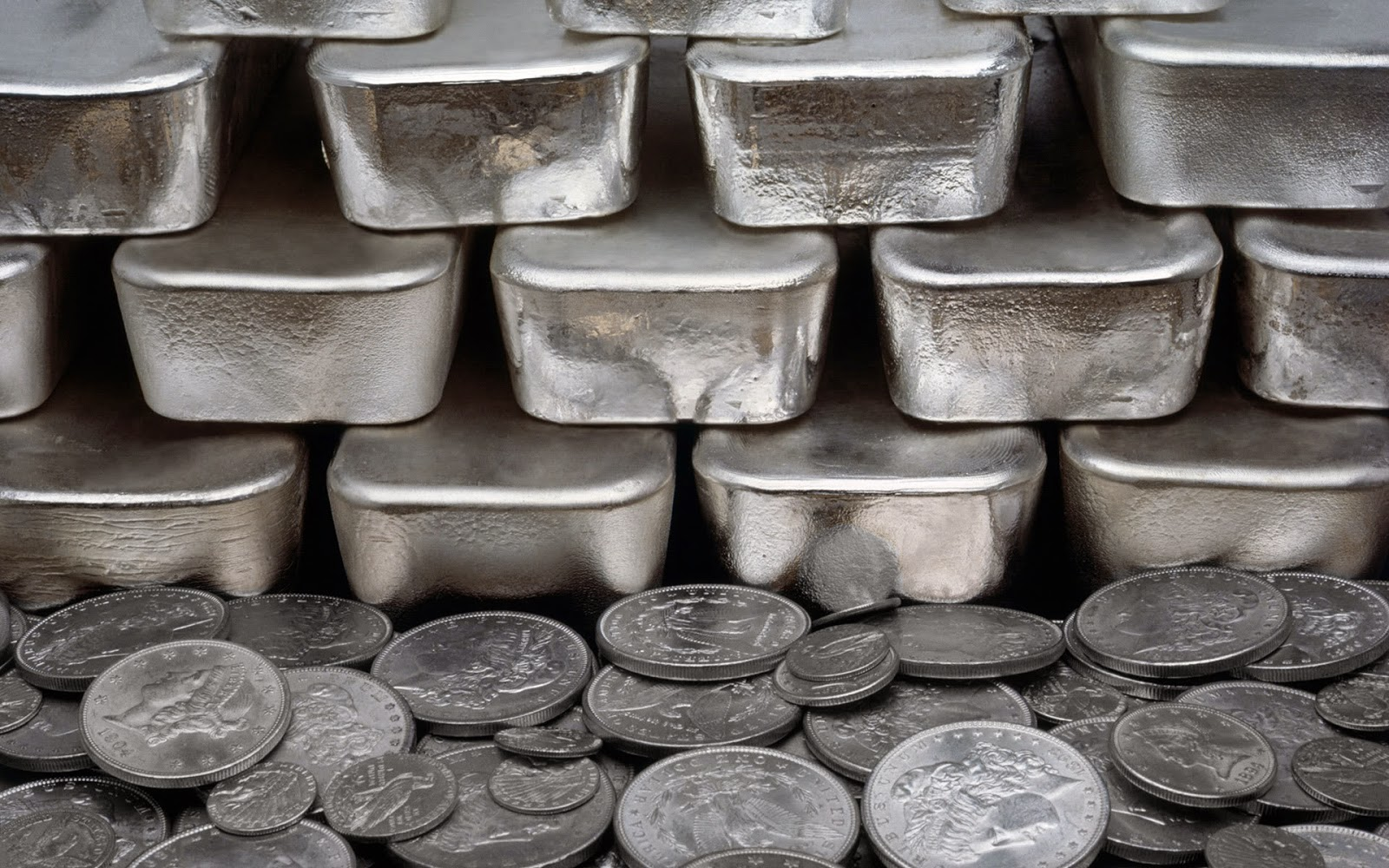 Global and Chinese Silver Industry