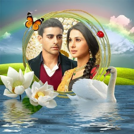 saraswatichandra kusum and saras  Saraswatichandra 27th December 2013 Writt...