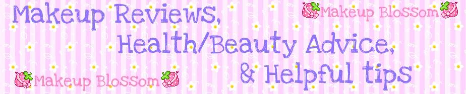 Makeup Reviews, Advice, & Helpful Tips