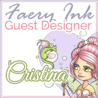 Proud Guest Designer for