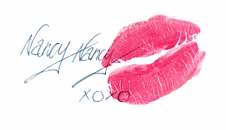Nancy Nancy Blog
