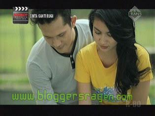 Cinta Ganti Rugi Bioskop Indonesia