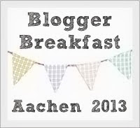 Blogger Breakfast Aachen 2013