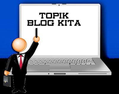 cara saya memulai blog baru