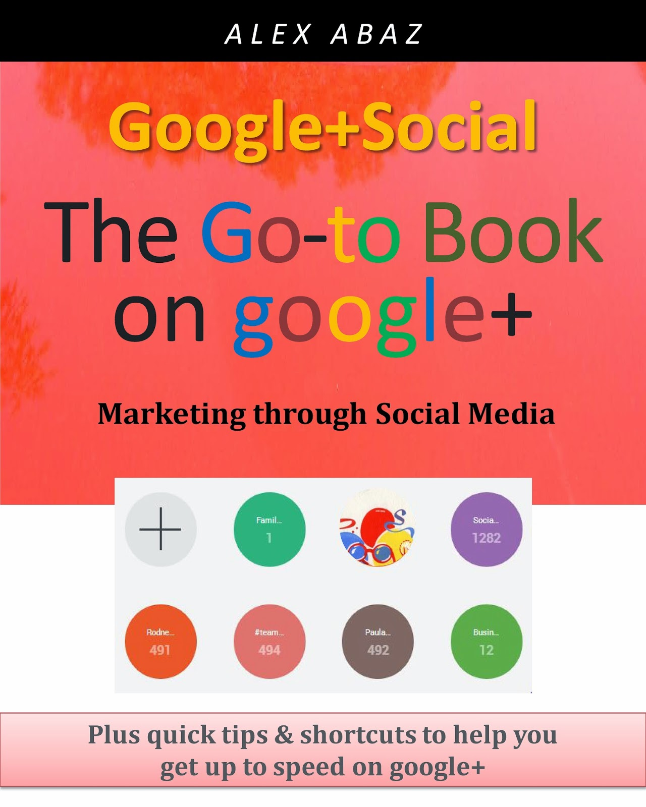 The-Go-To-Book-on-google+:-Marketing-through-Social-Media