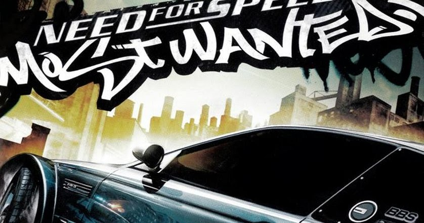 Download Need For Speed Most Wanted PC Full Version