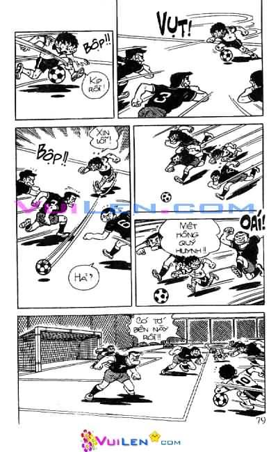Jindodinho - Đường Dẫn Đến Khung Thành III  Tập 3 page 79 Congtruyen24h