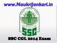 ssc cgl exam tips
