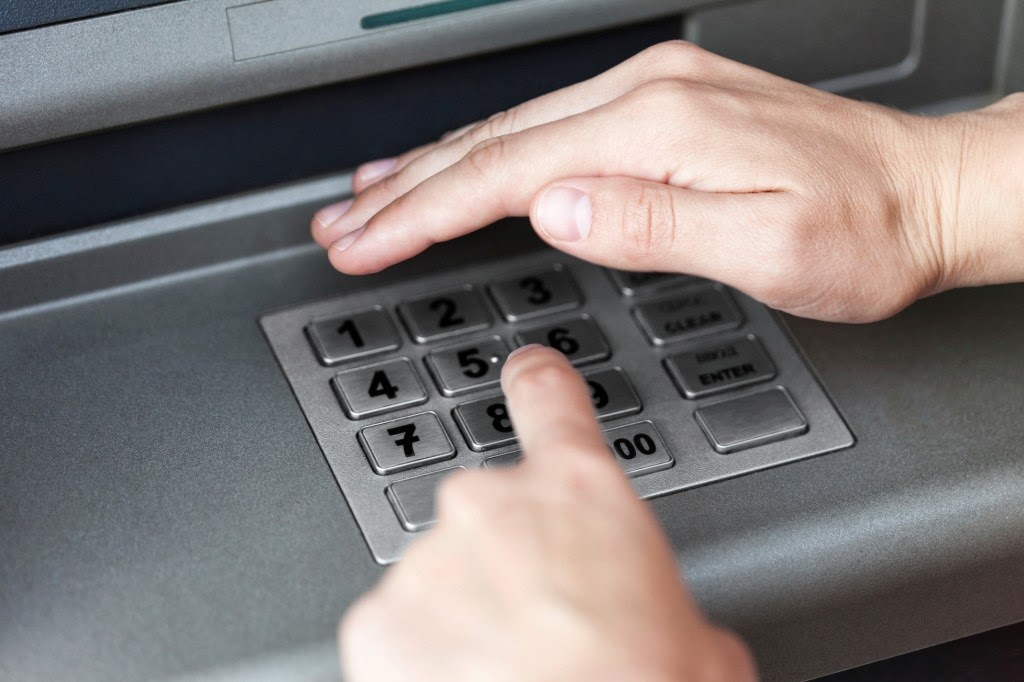 ATM Security Tips for you