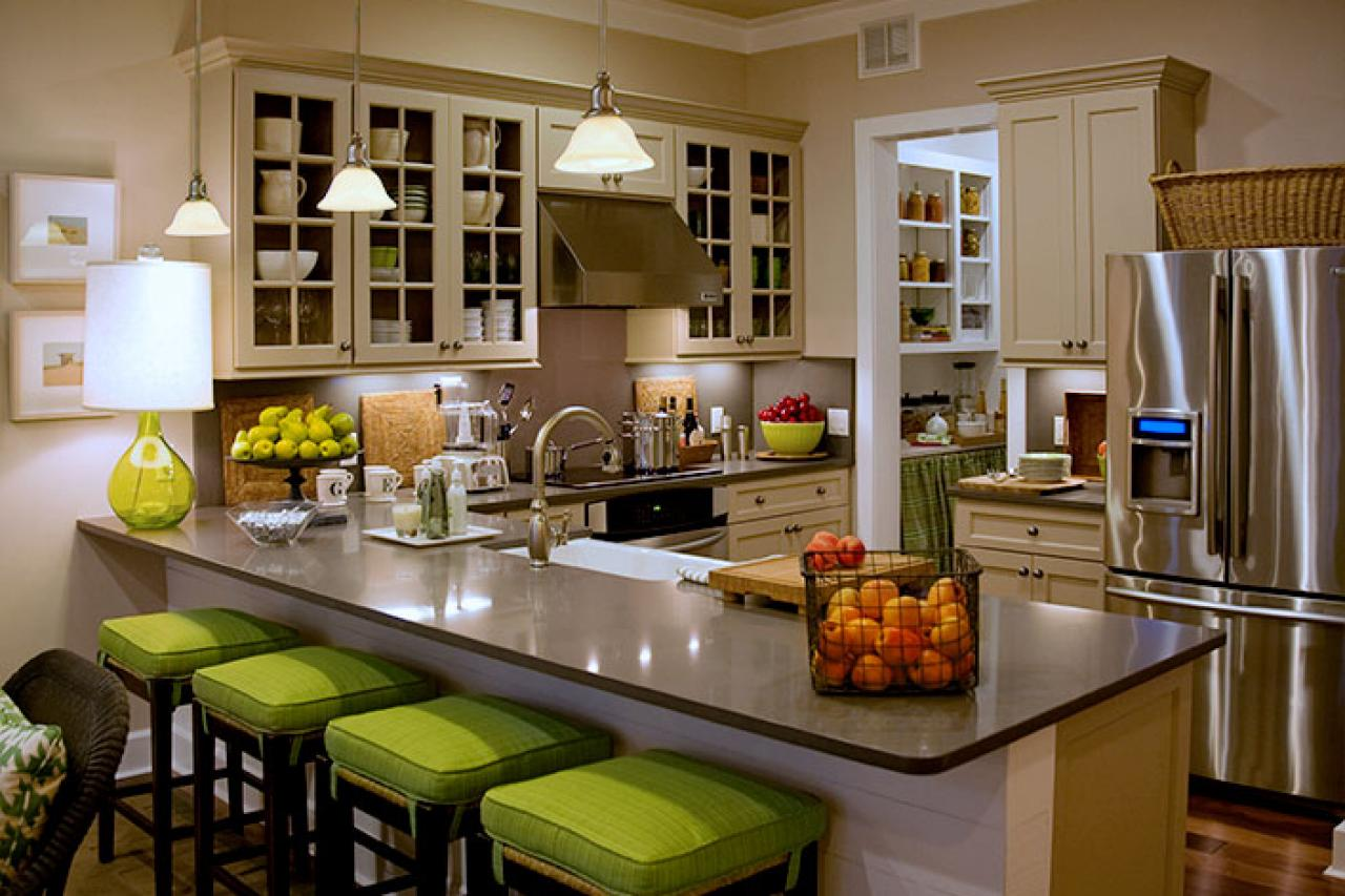 How To Create A Cozy Kitchen