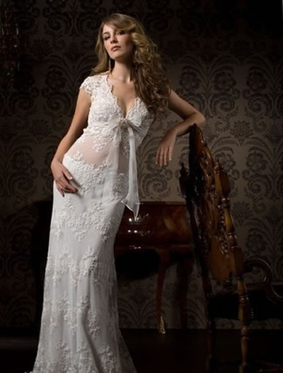 Gallery of Pnina Tornai Wedding Dresses Gallery of Pnina Tornai Wedding