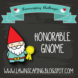 Lawn Fawn Honorable Gnome