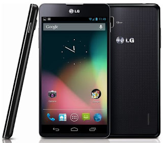 LG Optimus G Nexus,Android 4.2,Smartphone