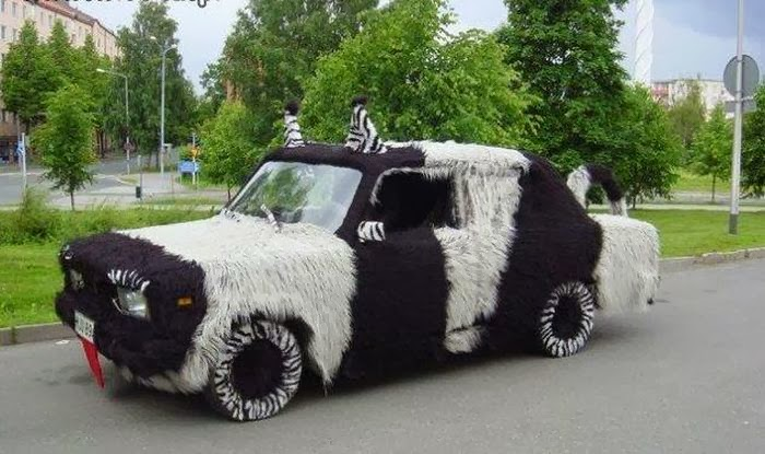 The 40 Worst Custom Cars Ever