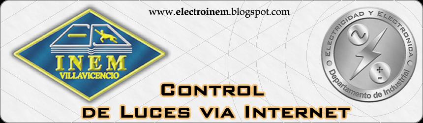 Electricidad y Electronica INEM-Villavicencio