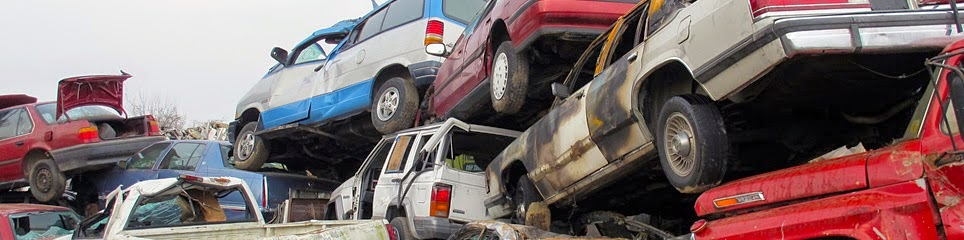 recycle salvage cars today at raleigh metal recycling