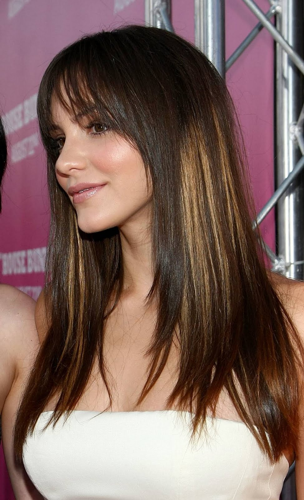 Bangs Romance Hairstyles 2013, Long Hairstyle 2013, Hairstyle 2013, New Long Hairstyle 2013, Celebrity Long Romance Hairstyles 2075