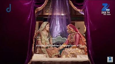 Sinopsis Jodha Akbar Episode 471