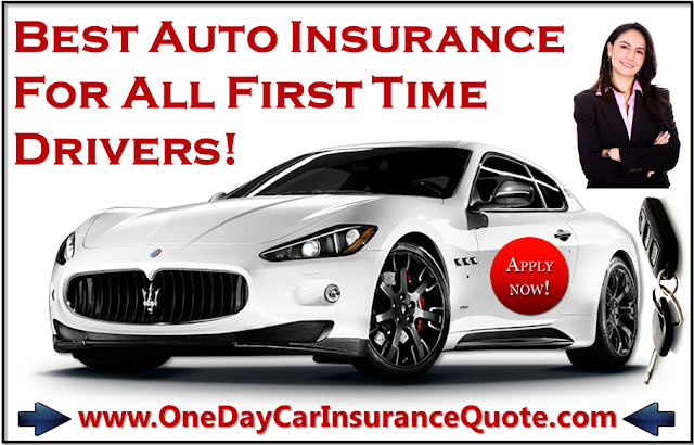 Car Insurance for First Time Drivers