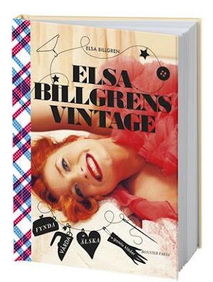 Elsa Billgrens Vintage Mashmallow Electra