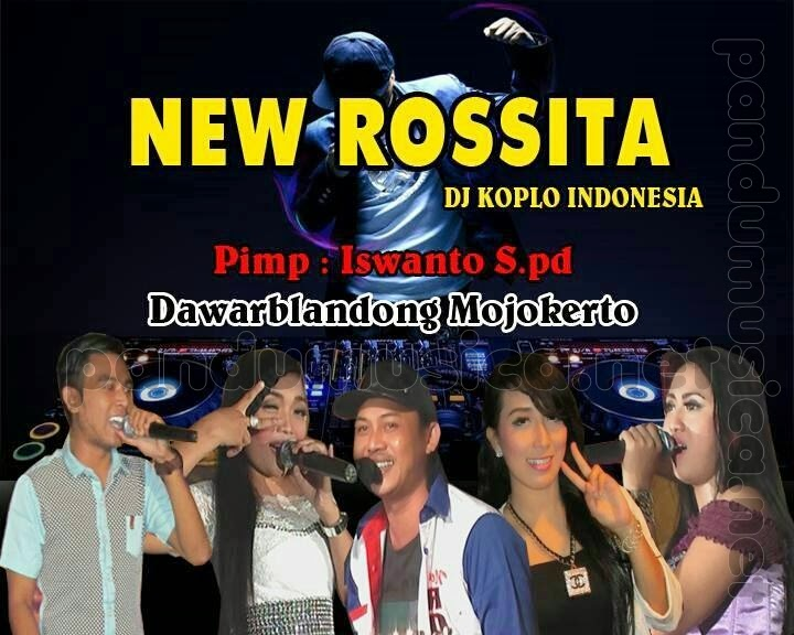 Pusing Pala Barbie – All Artist – New Rossita Live Stasiun Dangdut JTV 2015
