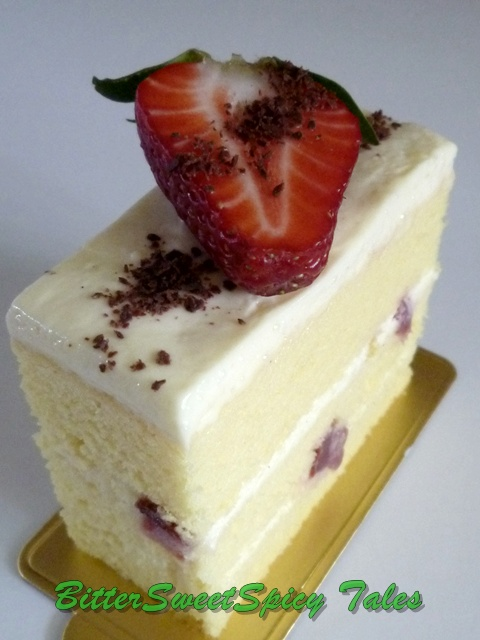 Japanese Cotton Cake Ricke