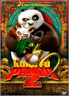 Kung Fu Panda 2 – Dual – BDRip