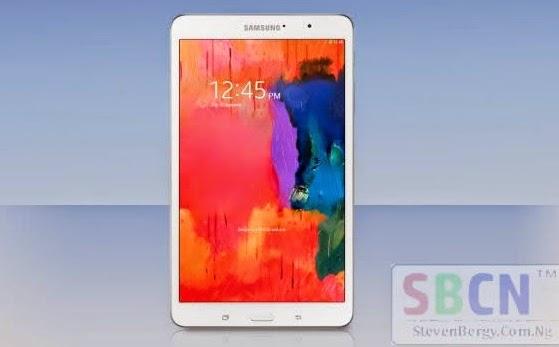 """Samsung Galaxy TabPRO 8.4"""""""