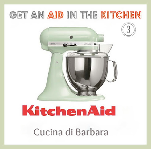 Get an AID in the KITCHEN, third edition