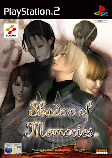 Free DOwnload Games Shadow of Memories PS2 ISO Untuk Komputer Full version work zgaspc