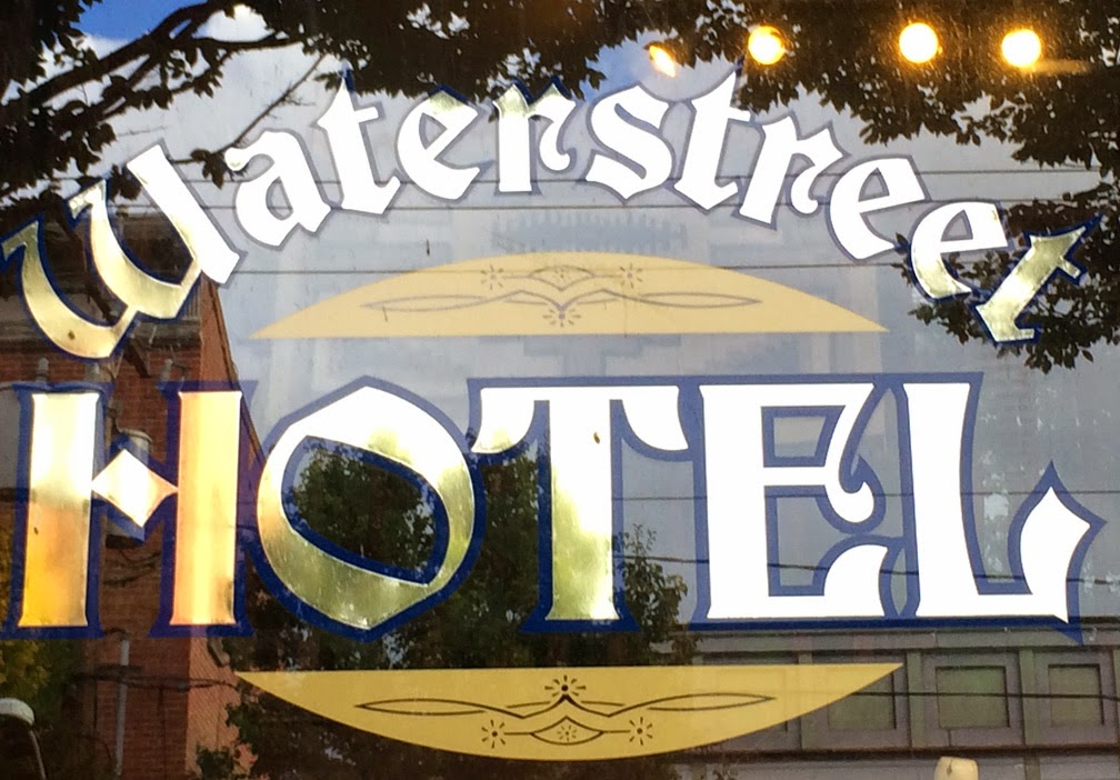Waterstreet Hotel