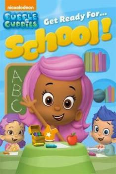Ver Película Bubble Guppies: Listos Para La Escuela Online Gratis (2013)