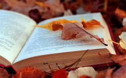 On peut lire en toutes saisons…