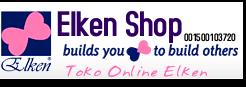 Toko online Elken